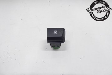 Central lock Switches - Peugeot 208 -16 96750883ZD