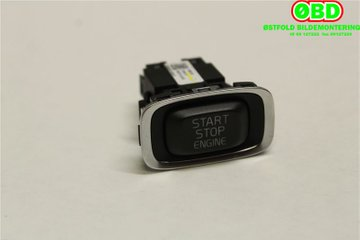 Other Switches - Volvo V40 12 ->> -15