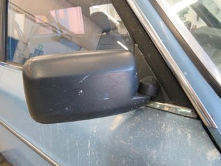 Rearview mirror adjustable - Volvo 240 -82 1255685