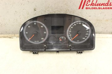 Combined Instrument - VW Caddy -10  V0002000 2K0920844C