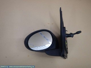 Rearview mirror adjustable - Citroen C1 -08  879400H010