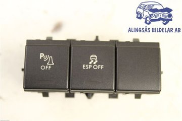 Switch Antislip - Peugeot 3008 -10   96656490XT00