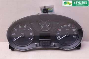 Combined Instrument - Peugeot Partner -16 9801642280  9801642280