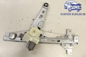 Window lifter electric complete - Peugeot 3008 -10   9682808980