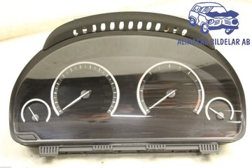 Combined Instrument - BMW 5-Series -14  0263694145 6210928046501