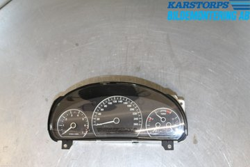 Combined Instrument - Saab 9-5 -09 12775649 12775649 12772937