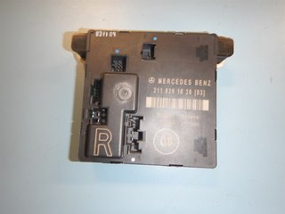 Other Switches - Mercedes E-Class -04 2118201626