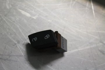 Central lock Switches - Skoda Superb -10 3T0962125B