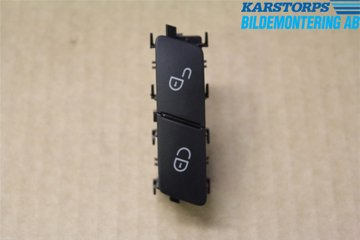 Central lock Switches - Mercedes E-Class -12 A2049058402 A2049058402