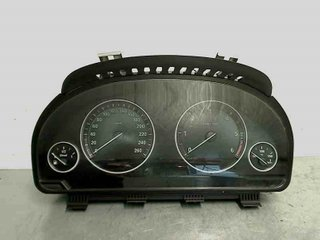 Combined Instrument - BMW 5-Series -12 62.10-9358981 47404631 9285195