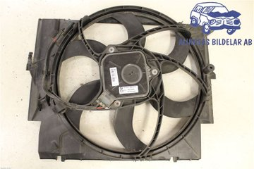 Electric cooling fan - BMW 3-Series -11   67327588974