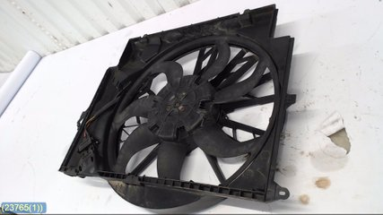 Electric cooling fan - BMW 3-Series -05 6732-75617139 7801647 1742-7801647