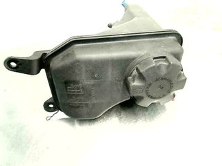 Expansion tank - BMW 3-Series -12 17.13-7607482 HEYCO 17.13-7607482