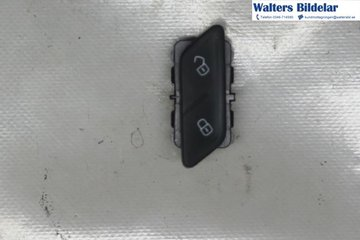 Central lock Switches - VW Golf, e-Golf -16 5G0962125A  5G0962125A