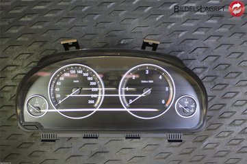 Combined Instrument - BMW 5-Series -12 62109358981  928519501