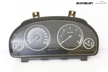 Combined Instrument - BMW 5-Series -12 62 10 9 358 981  9280483