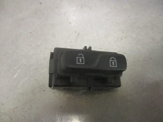 Central lock Switches - Volvo S80 -12 31318987  31318987