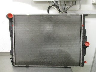 Automatic coolers - BMW 3-Series -05 17117559273  7523257