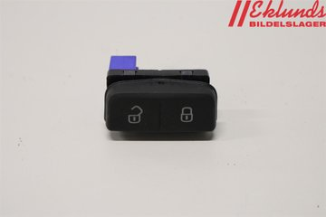 Central lock Switches - VW UP!, E-UP! -13  0253-02S 1S0962125A