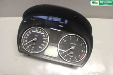 Combined Instrument - BMW 3-Series -09 62109316119  9187052