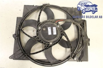 Electric cooling fan - BMW 3-Series -09   16.32-6937515