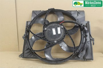 Electric cooling fan - BMW 3-Series -09 17428506668 16326937515 16326937515