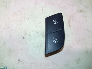 Central lock Switches - Audi A7 -12  4G8962107