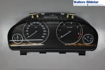 Combined Instrument - BMW 5-Series -11 62109291413 211995606 924934501