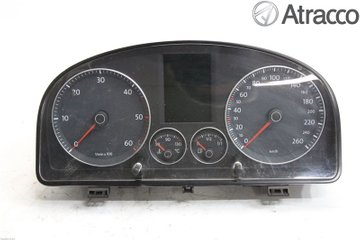 Combined Instrument - VW Caddy -07 1T0920873AX  1T0920873A