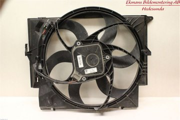 Electric cooling fan - BMW 3-Series -10   67327588974