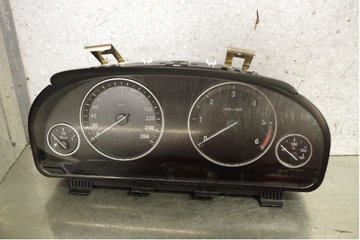 Combined Instrument - BMW 5-Series -12 928048301
