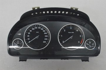 Combined Instrument - BMW 5-Series -12 25811511