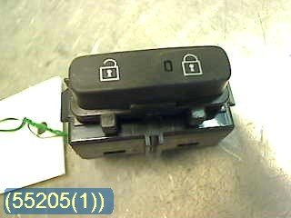 Central lock Switches - Volvo V60 -15 31376498 ALPS 31376498