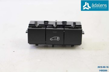 Central lock Switches - Citroen Jumpy -17 98088536ZD