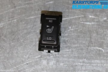 Seat Heating Switches - Nissan NV200 / NV200 Combi -13 25500JN00D 255001AA0C 255001AA0C