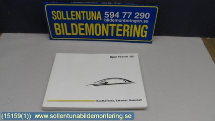 opel vectra b x20xev manual