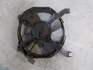 Electric cooling fan - Nissan 240ZX, 280ZX, 300ZX -91