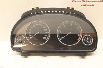 Combined Instrument - BMW 5-Series -11   9265179-01