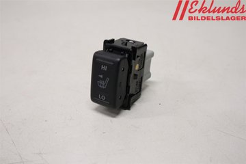 Seat Heating Switches - Nissan NV200 / NV200 Combi -18 255001AA0C 16620MD