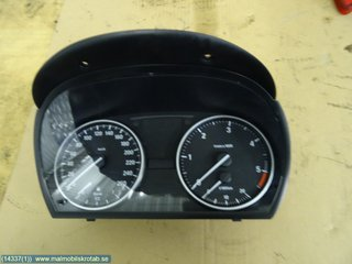 Combined Instrument - BMW 3-Series -11 9242346-01 684244342