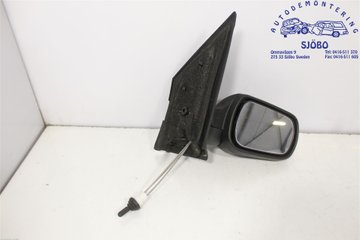 Rearview mirror adjustable - Ford Fiesta -07 1452852  3004-700