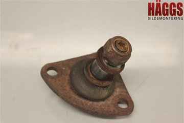 Steering shaft joint / Ball bearing - Fiat Ducato -08 93501837