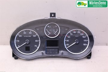 Combined Instrument - Peugeot Partner -16 9801641580  9801641580