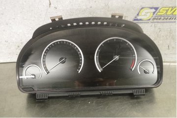 Combined Instrument - BMW 5-Series -15 62109363245