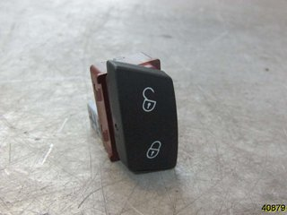 Central lock Switches - Skoda Superb -09 3T0962126B  3T0 962 126 B