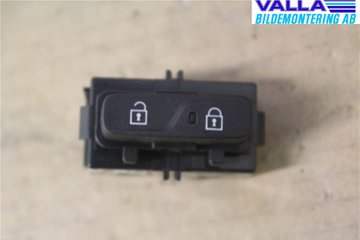 Central lock Switches - Volvo V60 -14 31376498 31376498 31376498
