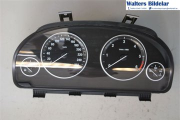 Combined Instrument - BMW 5-Series -14 62109383488  17649411