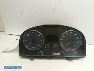 Combined Instrument - VW Caddy -07 1T0920853A 1T0920853CX 110080342002