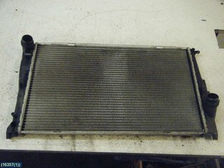 Automatic coolers - BMW 3-Series -12 17 11 7 788 903