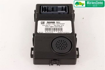 Other Control unit  - Saab 9-5 -09   12772937